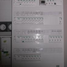 ELECTRICITE Tableau Electrique