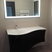 Salle de bain - Meuble MAESTRO